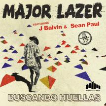 Major Lazer ft. J Balvin & Sean Paul :