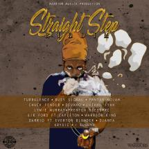 Straight Step Riddim chez Warriors Musick