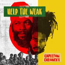 Capleton feat. Chronixx
