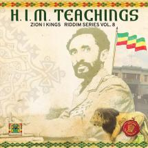 H.I.M Teachings Riddim chez Zion I Kings