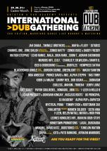 International Dub Gathering 2018 en Espagne