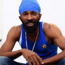 Spragga Benz :