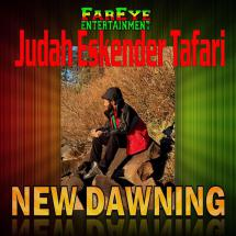 Judah Eskender Tafari : single
