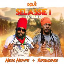 Turbulence & Nego Hights :