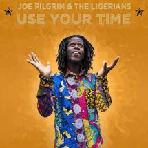 J.Pilgrim & The Ligerians :