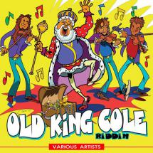 Old King Cole Riddim chez Tad