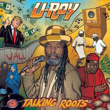 U-Roy : un album avec Mad Professor