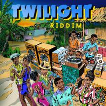 Twilight Riddim chez Maximum Sound