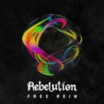 Rebelution : nouvel album