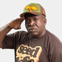 Barrington Levy blessé par balle
