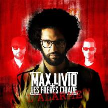 Max Livio sort un nouvel album
