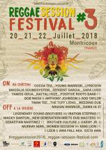 Reggae Session Festival : J-30