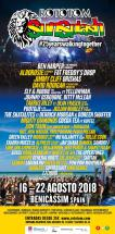 Rototom Sunsplash : J-30
