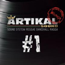 Artikal Sound Mixtape #1