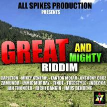 Great and Mighty Riddim