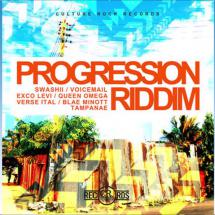 Progression Riddim