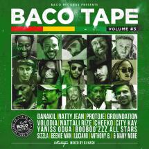 Baco Tape vol.3 disponible