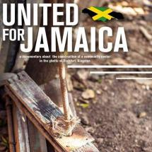 Des news du projet United for Jamaica