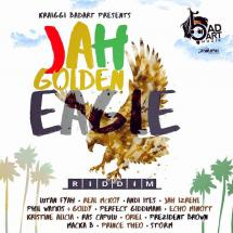 Jah Golden Eagle Riddim