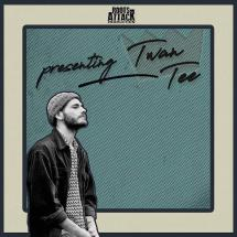 Roots Attack : un EP avec Twan Tee