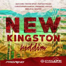 New Kingston Riddim