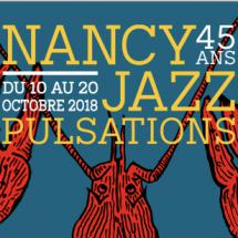Flying to Jamaica aux Nancy Jazz Pulsations