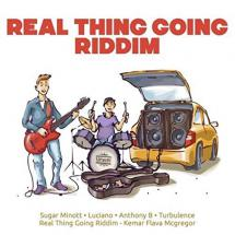 Real Thing Going Riddim