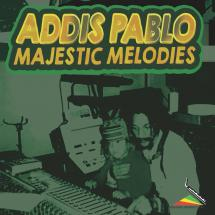 Addis Pablo & Shanique Marie :