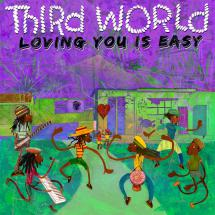 Un nouveau single de Third World produit par Jr Gong