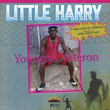 Little Harry fait revivre le raggamuffin yardie