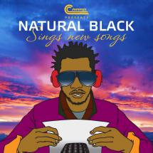 Natural Black : un album produit par Jammy