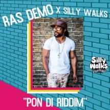 Ras Demo : un EP avec Silly Walks