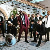 Richie Stephens & Ska Nation :