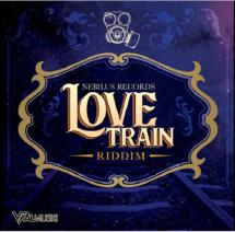 Love Train Riddim