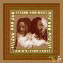 Jesse Royal en feat virtuel avec Dennis Brown