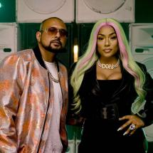 Sean Paul & Stefflon Don :