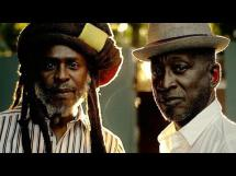 Brinsley Forde & David Hinds dans un clip