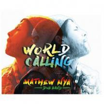 Mathew Nya : nouvel album