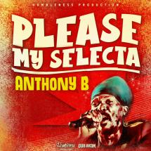 Anthony B. : nouveau single avec Dub Akom