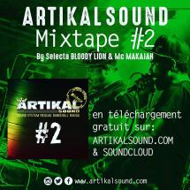 Artikal Sound Mixtape #2