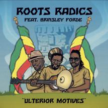 Brinsley Forde & Roots Radics :