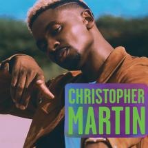 Christopher Martin :