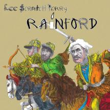 Lee Perry : nouvel album avec Adrian Sherwood
