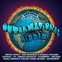 Outernational Riddim chez Oneness Records