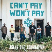 Le Brexit avec Asian Dub Foundation