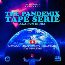 Blues Party : The Pandemix Tape Serie