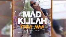 Mad Killah - Yeah Man