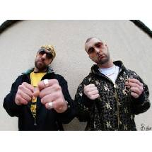 Biographie de Daddy & Hypa aka D&H remix