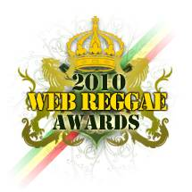 Web Reggae Awards 2010