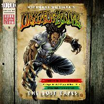 Dread and Alive # 5